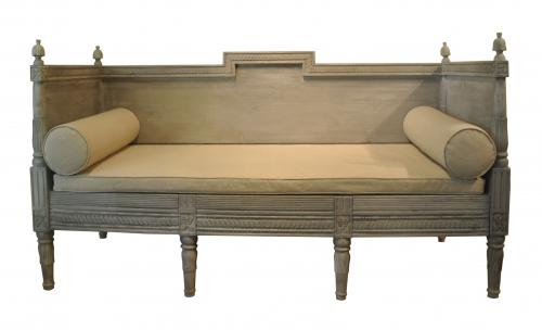 Late Gustavian Sofa