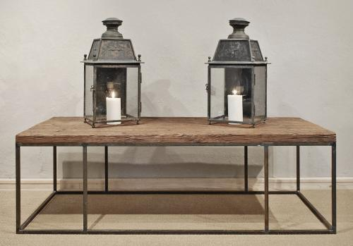 Pair of ca 1880 French  wall Lanterns