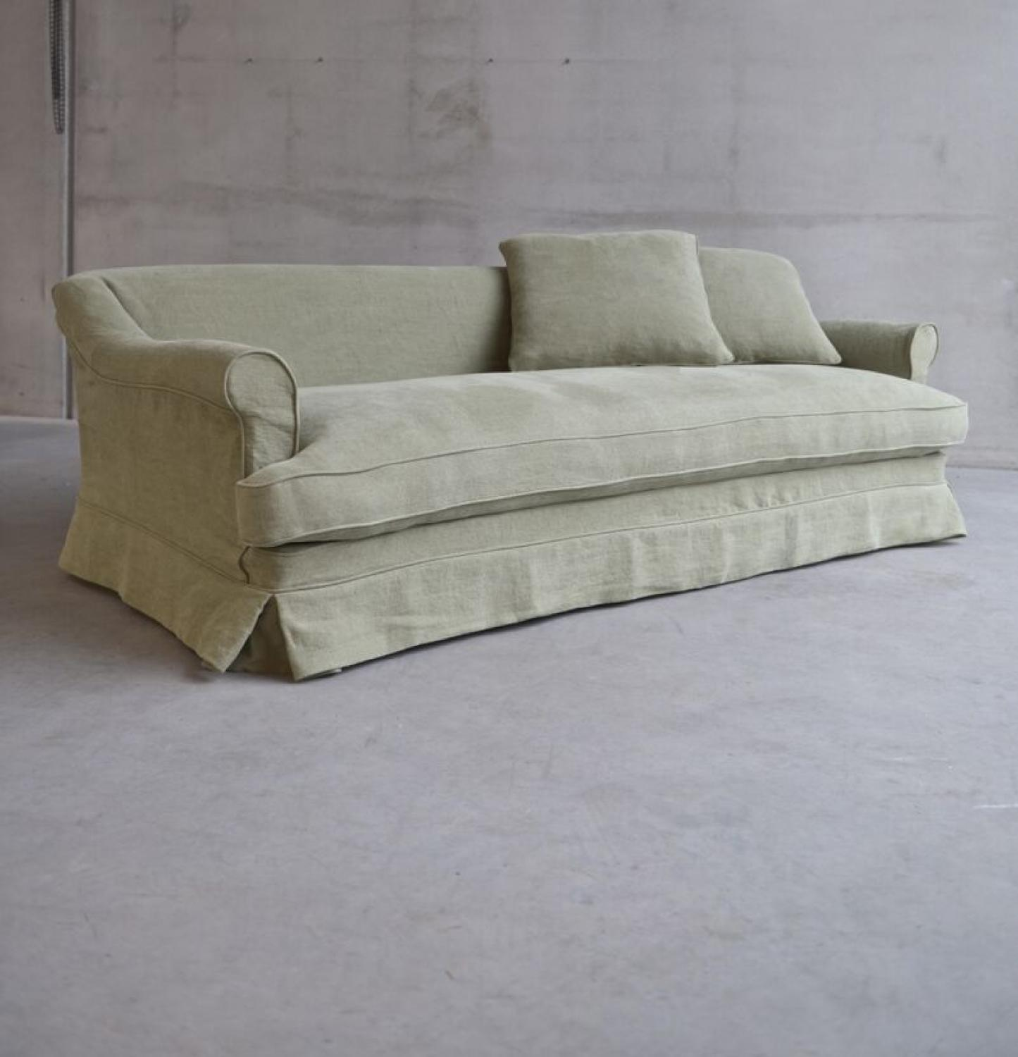 Custom Made Sofa Antonia