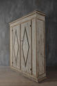 18th Century Tuscan Cabinet in Original Paint - picture 3
