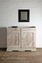 Swedish Period Gustavian Sideboard in Original Paint - picture 2