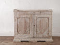 Swedish Period Gustavian Sideboard in Original Paint - picture 4