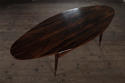 Stylish Danish Midcentury Coffee Table - picture 2