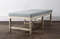 Outstanding Louis XVI Banquette - picture 5