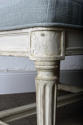 Outstanding Louis XVI Banquette - picture 9