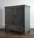 Swedish chest of drawers - picture 4