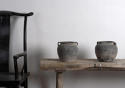Set of Chinese Han Dynasty Style Unglazed Pots - picture 6