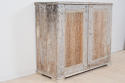 Swedish Period Gustavian Sideboard in Original Pale Blue Paint - picture 4