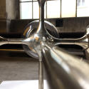 Space Age Chandelier by Peter Beyer, Udo Domröse and Andreas Kuhnard - picture 3
