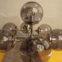 Space Age Chandelier by Peter Beyer, Udo Domröse and Andreas Kuhnard - picture 6