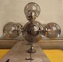 Space Age Chandelier by Peter Beyer, Udo Domröse and Andreas Kuhnard - picture 7